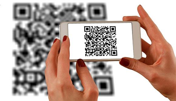 Print Hand Smartphone