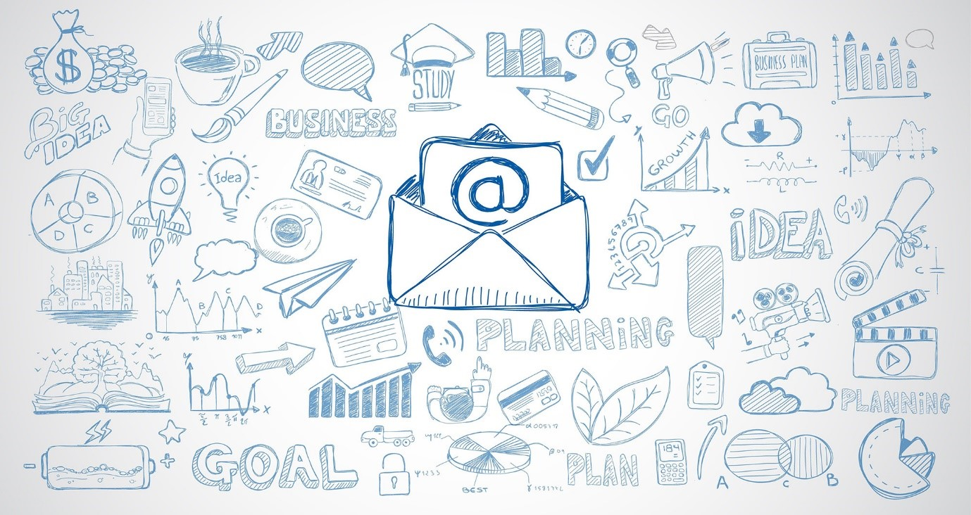 Email, SMS & Push notifications for mobile app