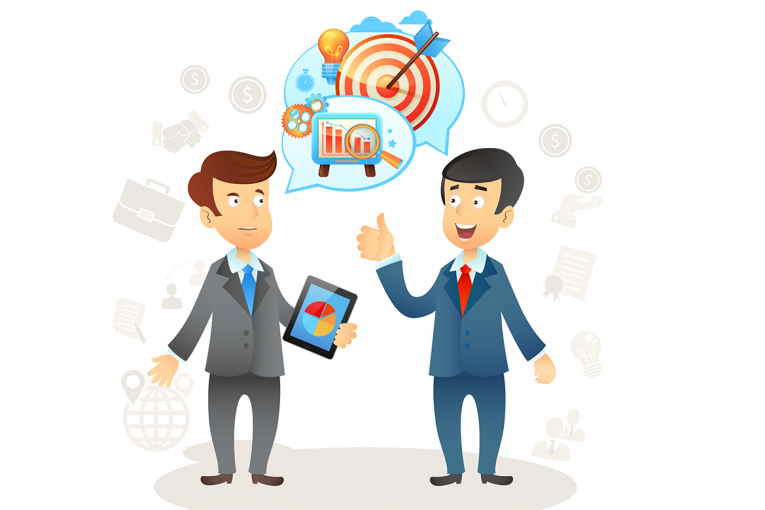 Sales Automation Application